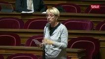 Inégalités salariales : le Sénat s'arrête lui aussi de travailler