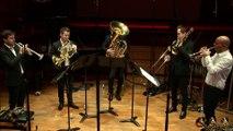 Vladimir Cosma : Courts-Métrages par Local Brass