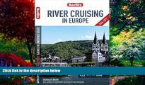 Big Deals  Berlitz: River Cruising in Europe (Berlitz Cruise Guide)  Best Seller Books Most Wanted