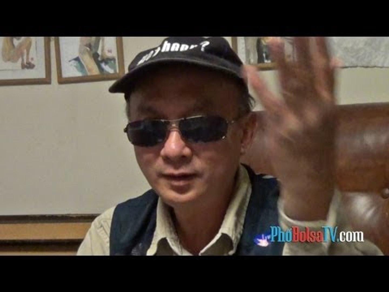 Nói chuyện hậu bầu cử với nhà báo Nguyễn Á Độc Lập