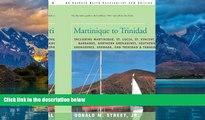 Books to Read  Martinique to Trinidad: including Martinique, St. Lucia, St. Vincent, Barbados,