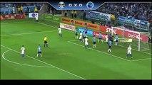 Grêmio 0 x 0 Cruzeiro - Melhores Momentos - GRÊMIO NA FINAL - Copa do Brasil 2016