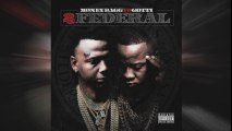 Moneybagg Yo & Yo Gotti - Gang Gang ft. Blac Youngsta (2Federal)