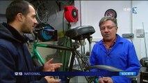 Vélos : réparer son vélo à Colmar