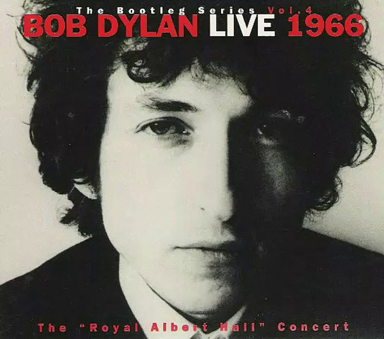 Bob Dylan - Just Like Tom Thumb's Blues (Live Version -Manchester Free Trade Hall  -1966)