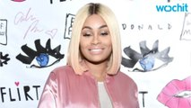 Blac Chyna Shares an Old Nude Photo of Her Days Before Giving Birth