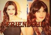 priynka is big then me Dapeeka   pakistani dramas indian dramas film bin roey drama sanaam drama dewana drama r
