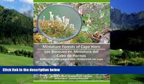 Big Deals  Miniature Forests of Cape Horn: Ecotourism with a Hand Lens  Best Seller Books Best