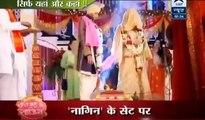Naagin season 2 9 November 2016 Latest Update News Colors Drama Promo Hindi Drama Serial