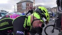 "Cyclisme - Cyclo-cross - VTT - John Gadret : ""J'ai encore de bons restes et objectif les France Cyclo-cross à Lanarvily"