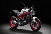 VÍDEO: Nueva Ducati Monster 797