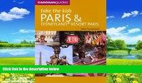 Big Deals  Take the Kids Paris and Disneyland Resort, Paris, 6th Ed.  Best Seller Books Best Seller