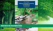 Big Deals  Hiking, Cycling, and Canoeing in Maryland: A Family Guide  Full Ebooks Best Seller