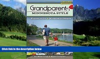 Video Big Deals  Grandparents Minnesota Style: Places to Go and Wisdom to Share (Grandparents with