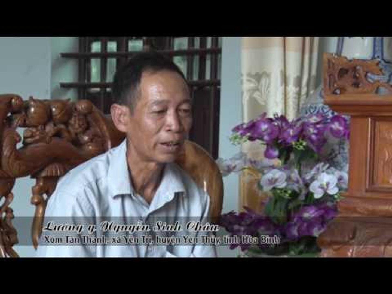 Lương y Nguyễn Sinh Châu và bài thuốc gia truyền chữa sỏi thận