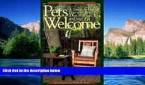 Full [PDF]  Pets Welcome : A Guide to Hotels, Inns and Resorts That Welcome You and Your Pet: