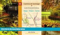 READ FULL  Camino de Santiago Maps / Mapas / Cartes: St. Jean Pied de Port/Roncesvalles to