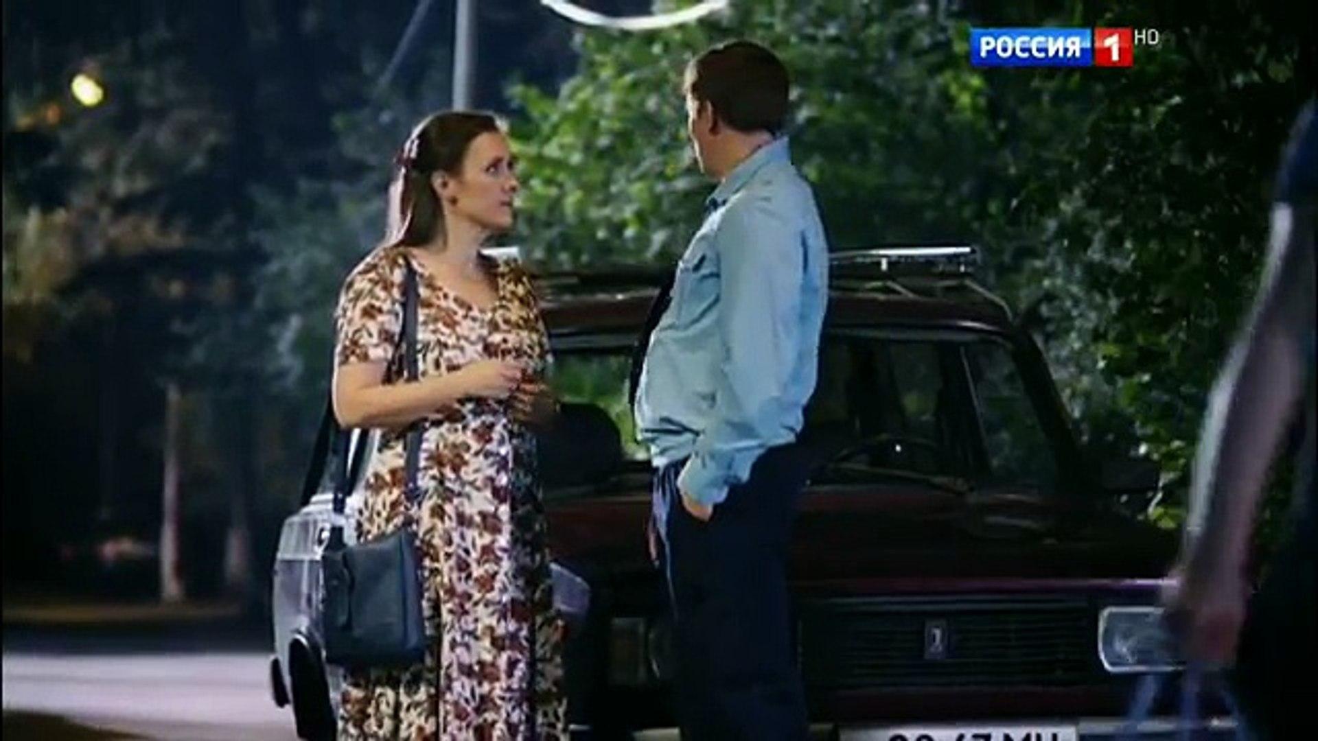 Премьера! Челночницы. Серия 2 (2016) Русские сериалы