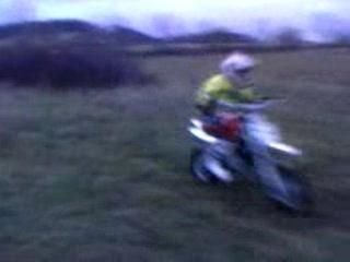 Moi pit bike