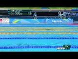 Swimming | Men's 200m IM SM13 heat 2 | Rio 2016 Paralympic Games