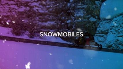 SNOW - Launch Date Announcement Trailer   PS4 de SNOW