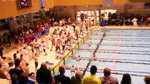 Interclubs Toutes Catégories - Rennes le 06/11/16 - 100 m 4 Nages - Bastien Simon en ligne 5