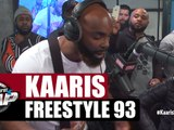 Kaaris Freestyle 93 #PlanèteRap