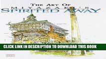 [PDF] The Art of Spirited Away Popular Online