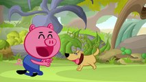 Peppa Pig Français Figurines ♦ Peppa Pig En Français Peppa Pig En Français Compilation