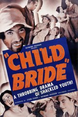 Child Bride (1943) USA