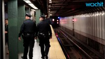 Commuter Pushed To Her Death In Front Of New York Subway Train