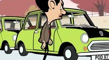 Mr Bean Animated Episode 47 - Part 1/2 of 47
