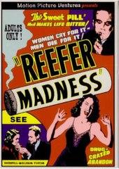 Reefer Madness (1936) USA
