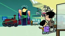 Mr Bean Animated Episode 37 (2/2) of 47