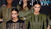 Kendall & Kim Discuss Mental Health On KUWTK