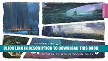 [PDF] Master the Art of Speed Painting: Digital Painting Techniques Popular Online
