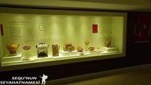 Çorum Gezilecek Yerler - Alacahöyük Müzesi