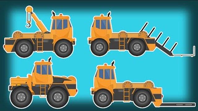 Transformers | Hook Tow Truck | Flat Bed Tow Truck | Wheel Lift Tow Truck