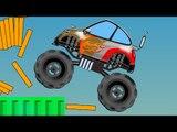 Monster truck   Kids Children's Games   Videos for Childrens