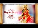Jai Devi Jai Devi Gayatri Mata - Gayatri Mata Aarti by Charushila Belsare ,  Mata Ki Aarti