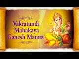 Vakratunda Mahakaya Song by Vaibhavi S Shete | Shree Ganesh Mantra