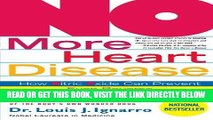 [PDF] NO More Heart Disease: How Nitric Oxide Can Prevent--Even Reverse--Heart Disease and Strokes