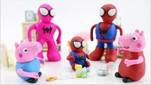 #Peppa Pig #Stop Motion! Peppa Pig Stop Motion #Play Doh! Play Doh Stop Motion
