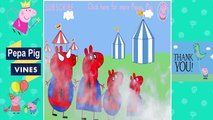 Peppa Pig Vines | Peppa Pig Spiderman Nursery Rhymes Finger Family Lyrics | by Peppa Pig Vines