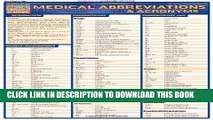 [PDF] Medical Abbreviations   Acronyms (Quickstudy: Academic) Popular Collection