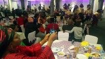 Igbo Women Association Germany - Ada Ugowanyi. LOVE AND UNITY