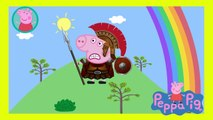 Peppa Pig Crying Arrested Mummy Song Nursery Rhymes Love Story Parody new episodes