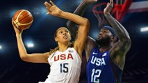 DeMarcus Cousins Gets Called Out By Brittney Griner To Play 1 On 1