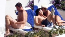Tom Brady's NUDES With Gisele On Vacation LEAKED