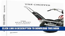 [PDF] The Chopper: The Real Story Full Online